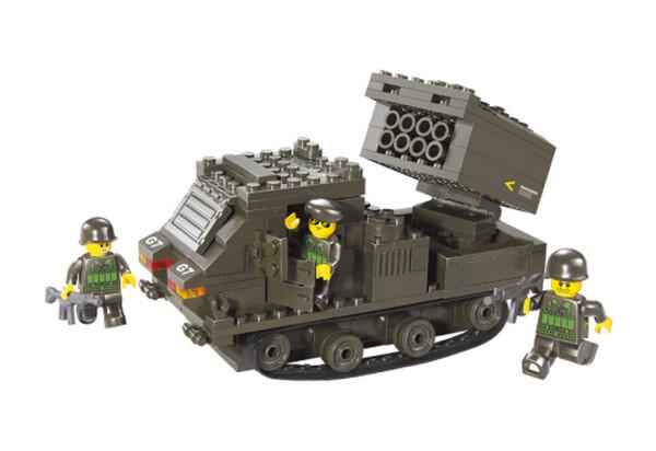 Smerch Tank (0286)