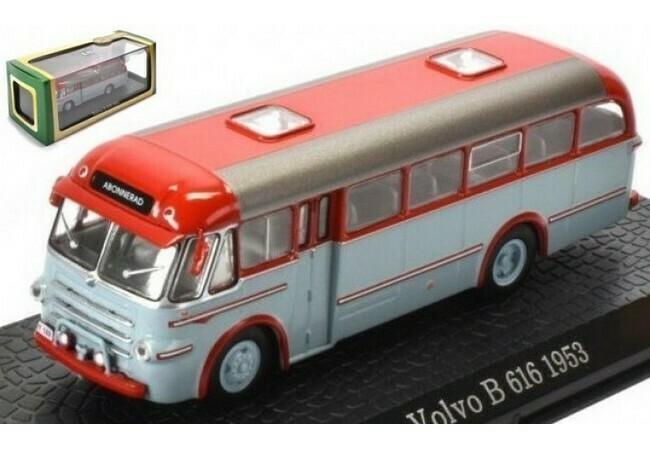 Volvo B 616 autobus