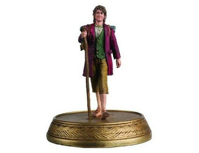 The Hobbits  - Bilbo Baggins