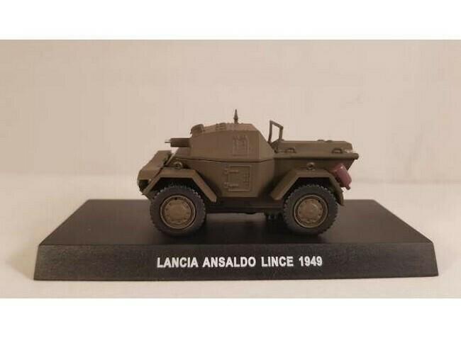 Lancia Ansaldo