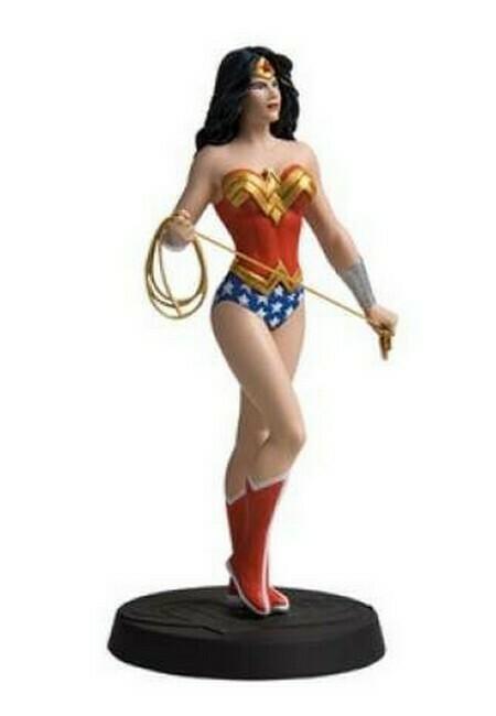 Avengers - Wonderwoman