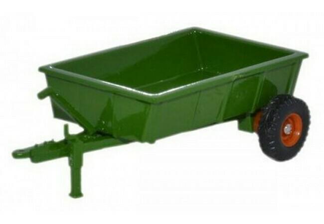 Tractor Aanhangwagen