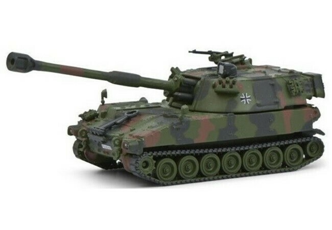 Panzerhaubitze M-109G