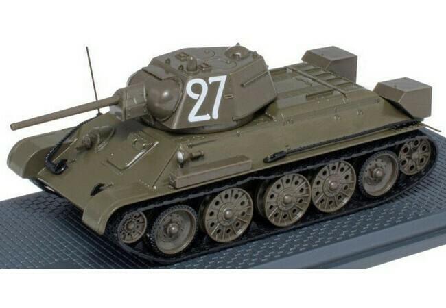 T-34/76 tank