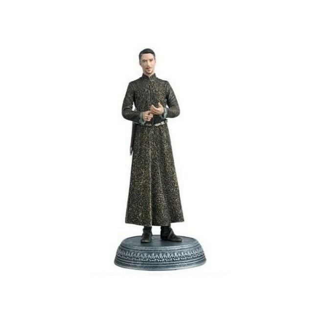 Game of Thrones  -   Petyr Baelish