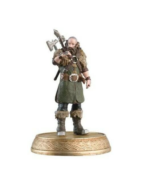 The Hobbits  -Dwalin