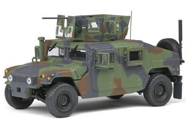 Humvee M1115