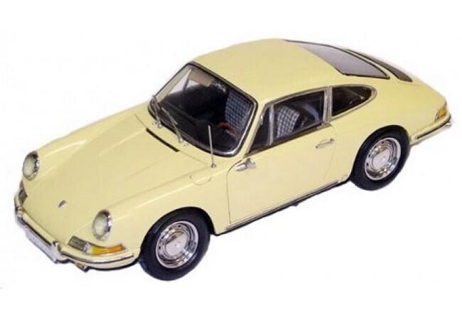WELLY Porsche 911 1964