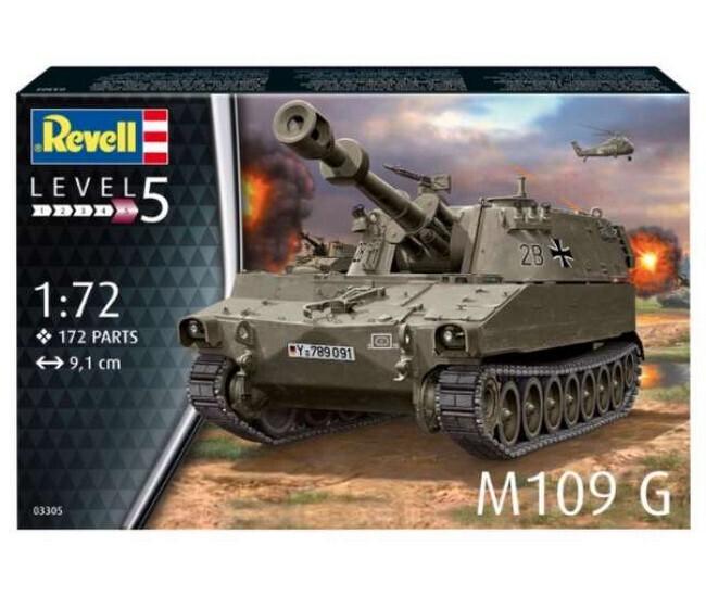 M109 G (Modelbouw)