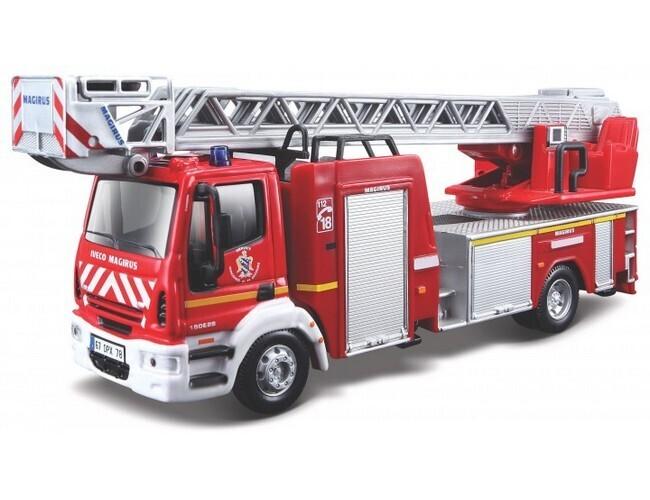 Iveco Magirus 150E 25