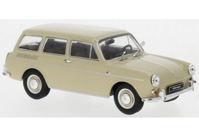 Volkswagen 1500. Variant