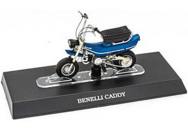 Benelli Caddy