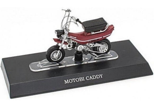 Motobi Caddy