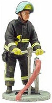 Brandweer Ierland Galway 2003
