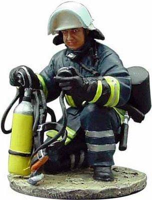 Brandweer Duitsland Gottingen