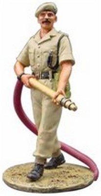 Brandweer New Dheli 2003