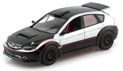Fast & Furious - Subaru Impreza WRX STI