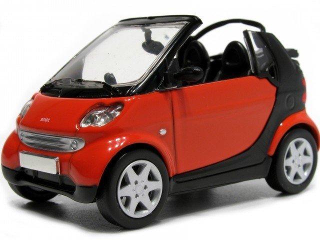 Smart City Cabrio