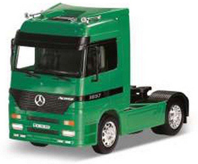Mercedes Benz Actros Trekker (4X2)