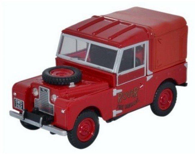 Land Rover serie 1 88