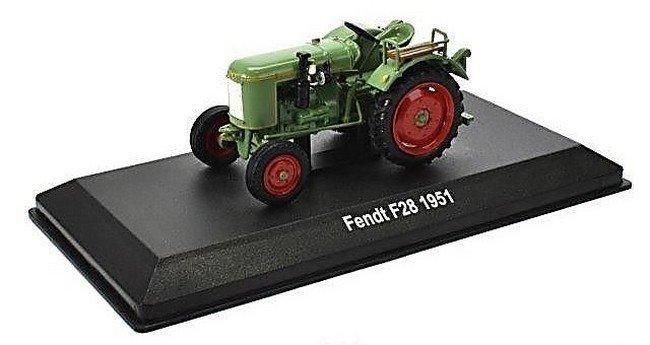 Fendt F28