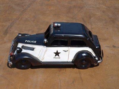 Ford Higway Patrol