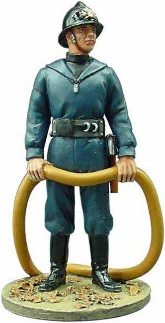 Brandweer Italie 1940