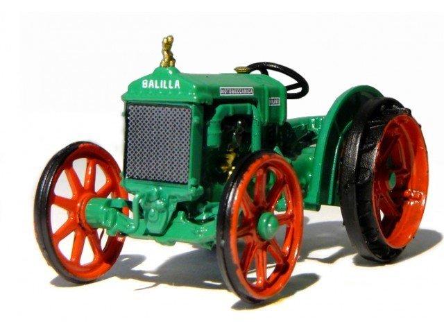 Motomeccanica Balilla