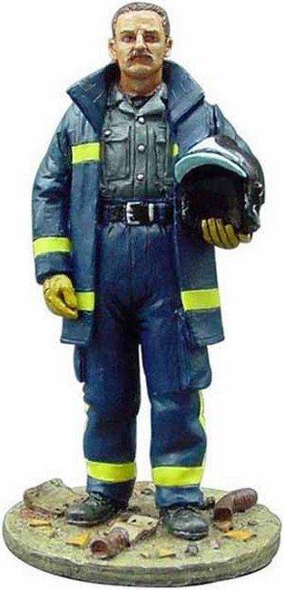 Brandweer Spanje Madrid 2004