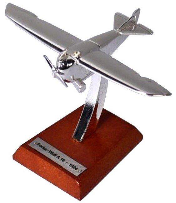 Focke Wulf A 16 - Chroom