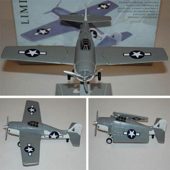 FM-1 of VC-58 Wildcat