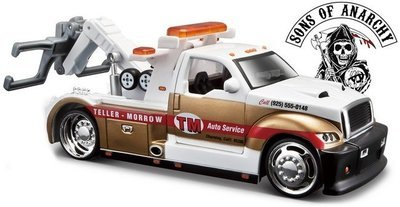 Sons of Anarchy - Ford F-350 Tow Truck