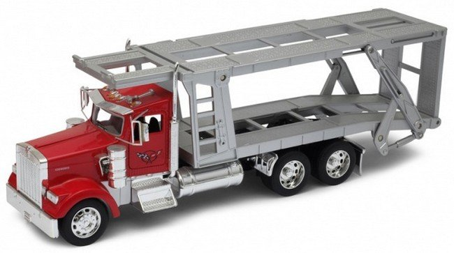 Kenworth W900 Car Carriera´