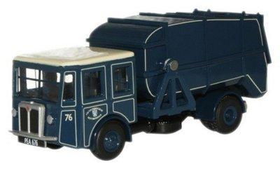 Shelvoke & Drewry Dustcart West Bromwich