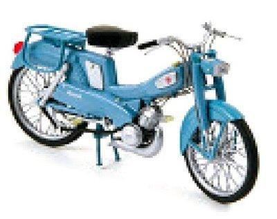Motobécane AV65 1965
