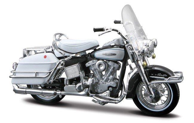 Harley Davidson FLH Electra Glide
