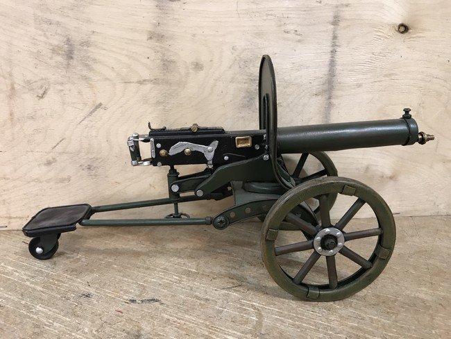 Metalen Vintage Weapon JLWP-3807