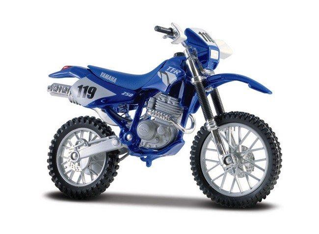 Yamaha TT-R250