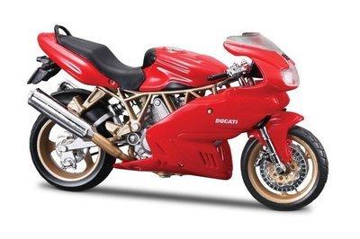 Ducati Supersport 900