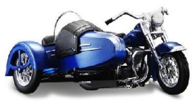 Harley Davidson Sidecar FL Hydra Glide