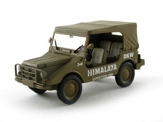 DKW munga 4 himalaya