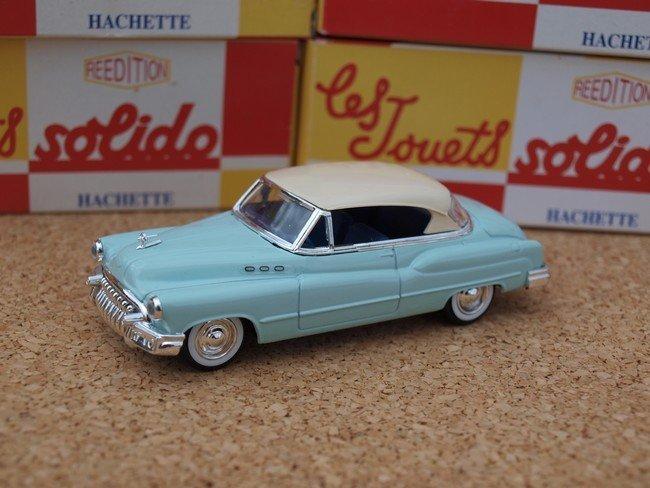 Buick Cabriolet