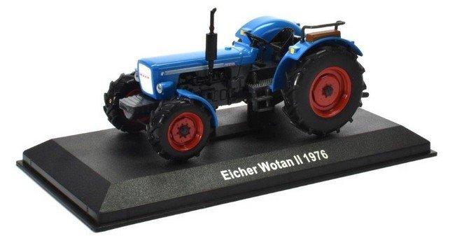 Eicher Wotan II