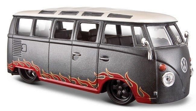 """Volkswagen Samba Van - """"Outlaws"""""""