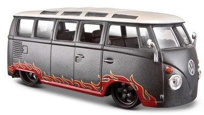 Volkswagen Samba Van -