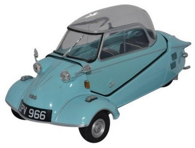 Messerschmitt KR200 Bubble Top