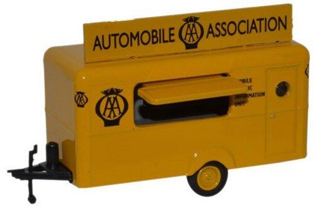 Aanhangwagen Automobile Association