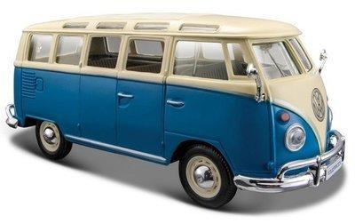 Volkswagen Samba Van