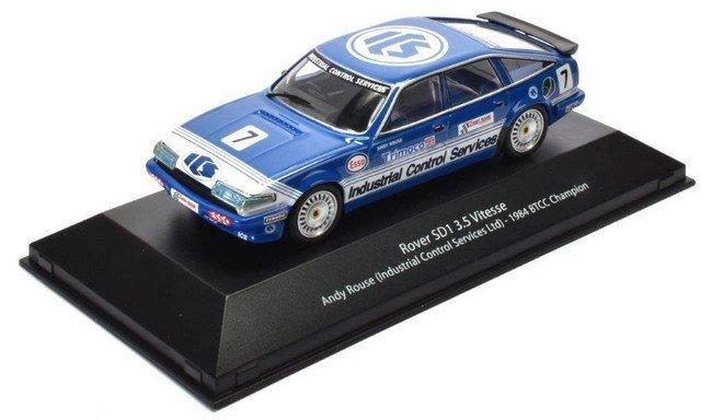 "Rover SD1 3.5 vitesse - ""BTCC Champion 1984"""