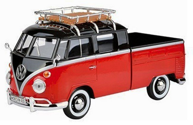 Volkswagen Type 2 pick up